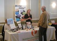 Nutritionist Table